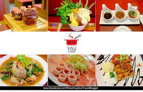 cuisine you you cuisine ร านส ก สไตล เซ ยงไฮ ท ม ให เล อกมากกว าส ก