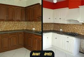 peindre meuble cuisine mélaminé repeindre porte d entree peinture meuble cuisine chene peindre des