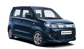 Maruti Suzuki Maruti Suzuki Wagonr With Auto Gear Shift Technology