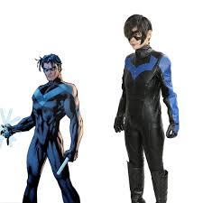 xcoser nightwing costume for cosplay u2013 xcoser costume