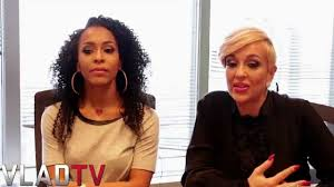 chink from lhhny wife chrissy on why she got off birth control didn t tell chink youtube