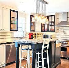 pour la cuisine eclairage pour ilot de cuisine luminaire cuisine suspendu cuisine