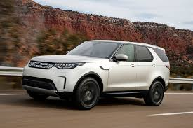 discovery land rover 2017 2017 land rover discovery review review autocar