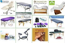 oakworks portable massage table nw reiki portable massage tables