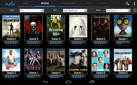 vudu launches movie streaming downloads to android tablets xbox