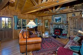 lake tahoe rental rustic retreat