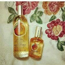 Jual Parfum Shop Ori Reject jual paket bodymist parfum mango the shop ori reject fuhen