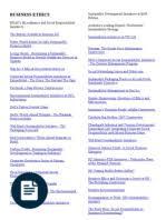 case studies walmart market analysis