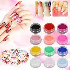 popular acrylic nail colours buy cheap acrylic nail colours lots