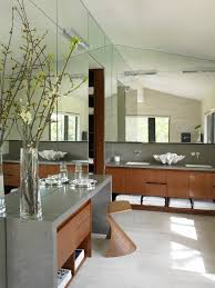 Built In Vanity Dressing Table Dressing Table With Mirror Convention Miami Contemporary Bathroom