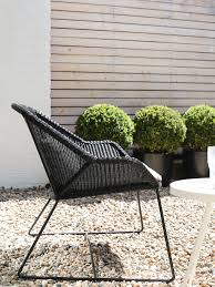 danish outdoor furniture from cane line rattan