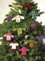 miniature sweater ornaments allfreechristmascrafts