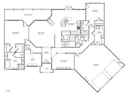 modern contemporary house floor plans empty nester home plans small contemporary house plans contemporary