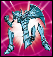 blue eyes white dragon armor by alanmac95 on deviantart
