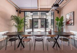 Office Space Designer Office Space Design With Creative Inspiration In East London