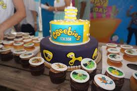 cbeebies birthday celebration bubbamama com