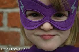 superhero mask template pdf