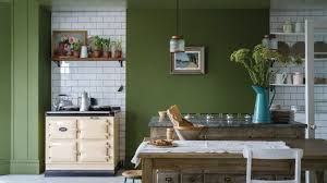 is green a kitchen color green kitchen ideas that will make you rethink your neutral