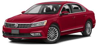 red volkswagen passat 2017 volkswagen passat 1 8t r line in fortana red for sale in