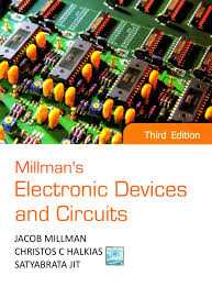 electronic devices and circuits 3rd edition buy electronic
