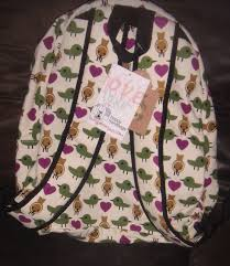 mommie of 2 owls and friends backpack review