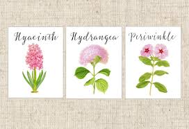 wedding flowers names pink wedding flower table numbers table cards table tents