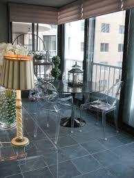 Kartell Louis Ghost Chair Modern Interior Design 37 2