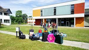 Asklepios Klinik Bad Salzungen Sport Und Bildungszentrum Bad Malente Landessportverband Schleswig