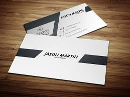 back of business cards dual back side business card business card templates creative