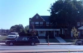 funeral homes in baltimore md derrick c jones funeral home 4611 park heights ave baltimore md