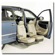 Lift Seat For Chair Dallas Handicap Power Transfer Seat Custom Handicap Van Power
