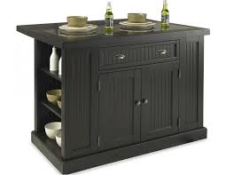 Beadboard Kitchen Cabinet Doors Stylish Home Styles Black Kitchen Island With Solid Wood Beadboard