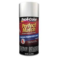 dupli color ford motors exact match automotive aerosol paint