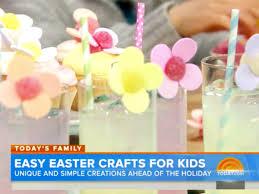 diy easter crafts for kids