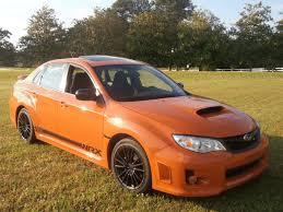subaru orange jeffcars com your auto industry connection 2013 subaru impreza