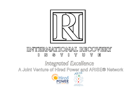 international recovery institute u2013 intergrated excellence