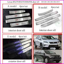 lexus minivan 2012 popular lexus door plates buy cheap lexus door plates lots from