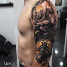 st michael tattoo meaning for men casas barro pinterest