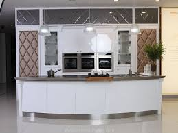 lacquer stainless steel series no 4 baineng kitchen cabinet