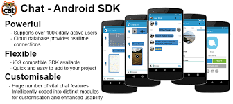 chat for android buy chat messaging sdk for android chupamobile