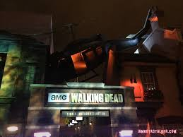 my experience at halloween horror nights hint u2013 it was fabulous