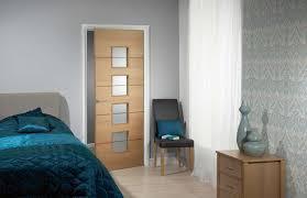 interior dutch door with glass modern interior doors design