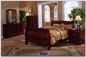 Solid Cherry Bedroom Set by Solid Cherry Traditional Bedroom Furniture Bedroom Home Design