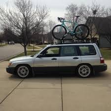 Subaru Forester Bike Rack by All About Roof Racks Page 238 Nasioc