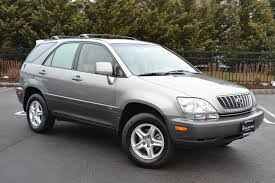 lexus rx300 transmission for sale 2001 lexus rx300 pre owned