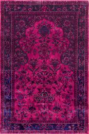 Kashan Persian Rugs by Beautiful Antique Silk Kashan Persian Rug 49251 Nazmiyal
