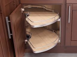 kitchen floor pull out cabinet shelf shelfgenie shelfgenie cost