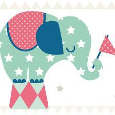 bordüre kinderzimmer selbstklebend selbstklebende bordüre elefanten boys wand design