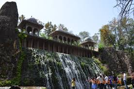 Rock Garden Of Chandigarh Rock Garden In Chandigarh Peaceful Restlessness