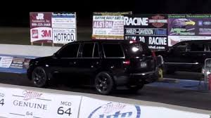 Kdub U0027s Tbss Vs Modified Srt8 Jeep Youtube